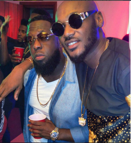 Timaya Reveals The Advice 2face Gave Him When He Spent On Cars